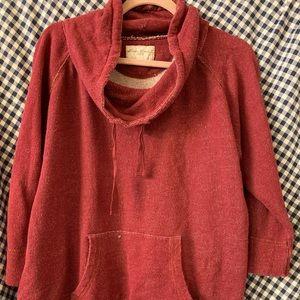 Eddie Bauer Scoop Neck Sweater